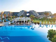 Отель Susesi Luxury Resort Belek