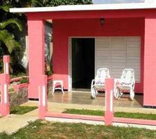 Отель Casa Dianelys y El Negro