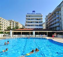 Отель Mirabell Hotel