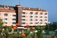 Апартаменты Alem Regency Apart Hotel