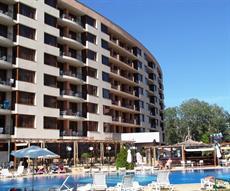 Апарт-отель Poseidon Apartments Sunny Beach