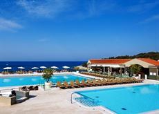 Park Plaza Verudela Pula Hotel Croatia