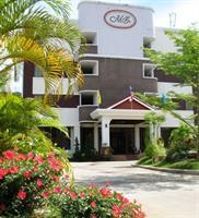 Отель Mei Zhou Phuket