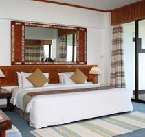 Отель Rayong Resort