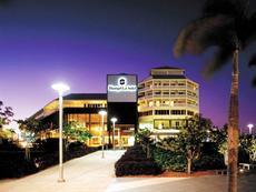 Shangri La Hotel The Marina Cairns