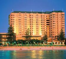 Stamford Grand Hotel Adelaide