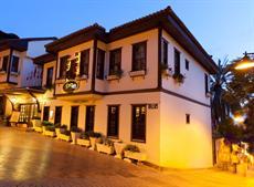 Отель Dogan Hotel
