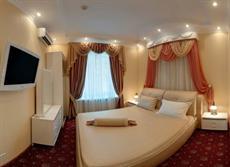Джинтама Отель Галерея
