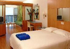 Atlantica Club Sungarden Beach Hotel Ayia Napa