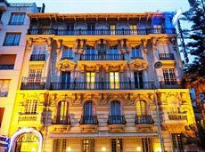 Отель Nice Excelsior