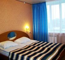 Гостиница Елец