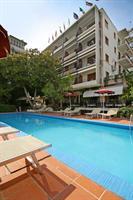 Отель Hotel Principe Sanremo