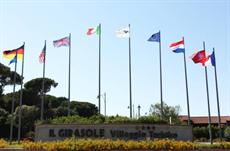 Отель Villaggio Il Girasole