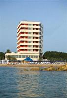 Отель Promenade Hotel Montesilvano