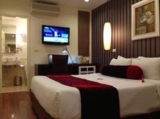 Отель Hanoi Trendy Hotel & Spa