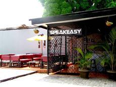 Хостел Reggae Hostel
