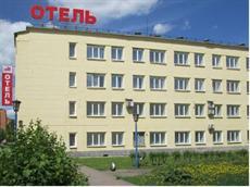 Отель Гостиница Автозаводская