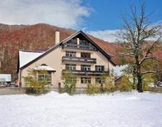 Отель Аибга