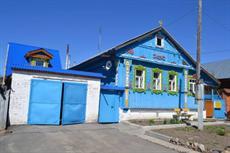 Гостевой дом Гостевой дом Захаровых