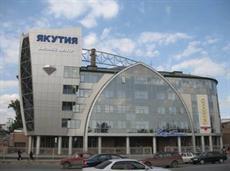 Отель Гостиница Якутия