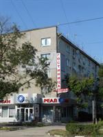 Гостиница Апогей