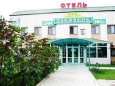 Гостиничный комплекс Изабелла