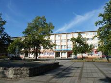 Отель Hotel Veronika Ostrava