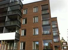 Апартаменты Forenom Premium Apartments Vantaa Airport