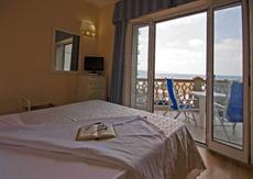 Отель Hotel Ausonia