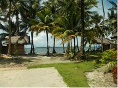 Eddie`s Beach Resort Siargao