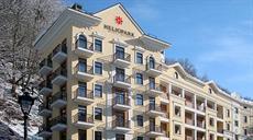 Апартаменты Heliopark Valset