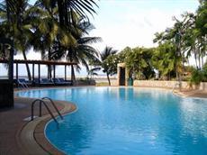 Отель Bann Pae Cabana Resort Rayong