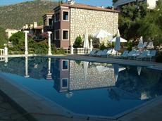 Апарт-отель Apart Otel 3T & Villas