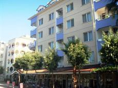 Апарт-отель Elit Apart Otel