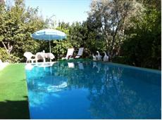 Отель Antalya Farm House