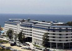 Отель Bera Alanya Hotel