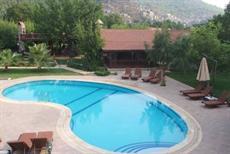 Отель Kaya Villas
