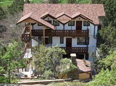 Гостевой дом Шаляпин House