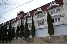 Гостевой дом Вилла Рай