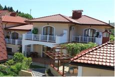 Гостевой дом Вилла Мармарис