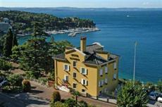 Отель Hotel Riviera & Maximilian′s