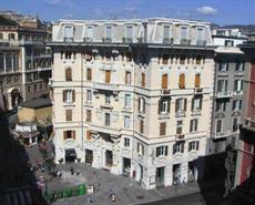 Гостевой дом Hotel Soana