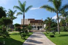 Colonna Residence Trani