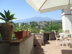 Мини-отель La Fioriera Dell′Etna