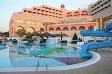 Курортный комплекс Надежда SPA & Морской рай