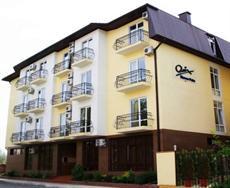 Гостиница Onix Марко Поло Анапа