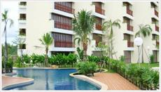 Отель The Royal Tropical Beach Condominium Rayong