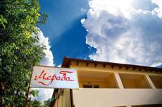 Отель Мераба
