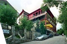 Гостиничный комплекс Веселый Хотэй