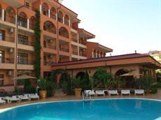 Отель Hotel Liani